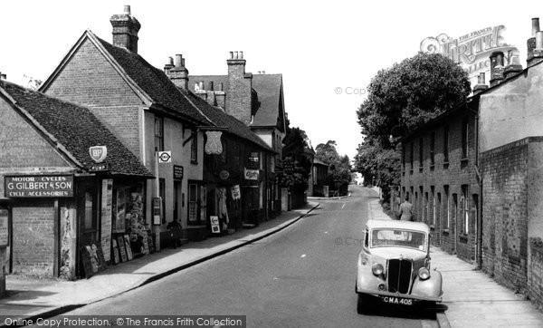 Great Missenden photo