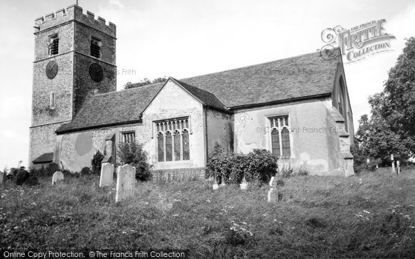Great Parndon © Copyright The Francis Frith Collection 2005. http://www.francisfrith.com