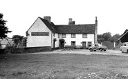 Great Parndon, the Cock Inn c1960