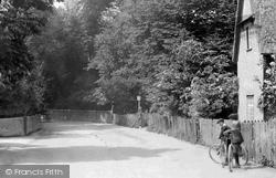 Boys In The Village 1914, Great Shelford