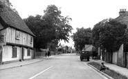 Example photo of Great Shelford