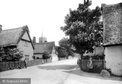 The Village 1914, Great Shelford