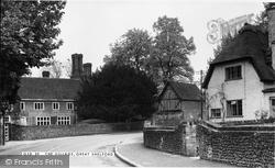 The Village c.1955, Great Shelford