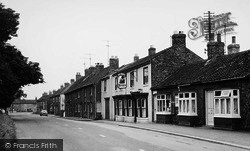 Great Smeaton, Bay Horse c.1960