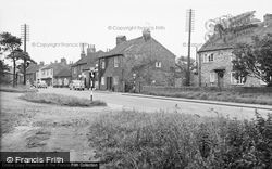 Great Smeaton, c.1960