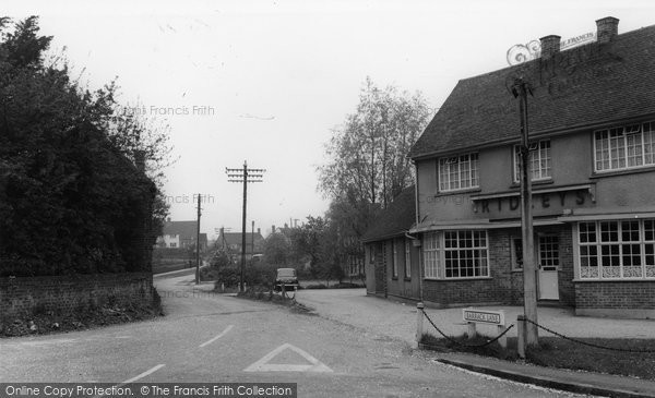 Great Waltham © Copyright The Francis Frith Collection 2005. http://www.francisfrith.com