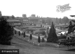 Witley Court 1911, Great Witley
