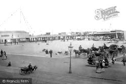 Britannia Pier 1894, Great Yarmouth