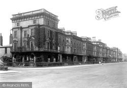 Britannia Terrace 1891, Great Yarmouth