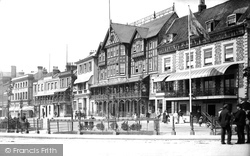 Cromwell Hotel 1896, Great Yarmouth