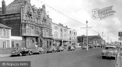Goode Hotel c.1955, Great Yarmouth