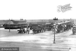 Jetty 1891, Great Yarmouth