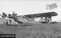Pleasure Flights c.1950, Great Yarmouth