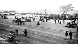 Promenade And Beach 1894, Great Yarmouth