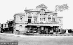 Royal Aquarium 1895, Great Yarmouth