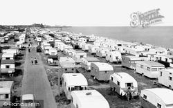 South Denes Camp c.1960, Great Yarmouth