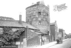 South East Tower, Blackfriars Road 1891, Great Yarmouth