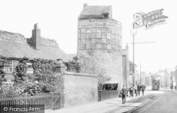 South East Tower, Blackfriars Road 1908, Great Yarmouth
