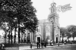St George's Church 1891, Great Yarmouth