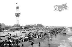 The Beach 1899, Great Yarmouth