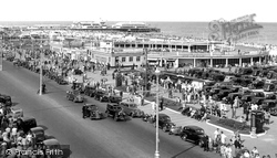 Great Yarmouth, the Marina and Britannia Pier