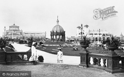The Winter Garden 1908, Great Yarmouth