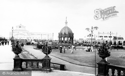 Wellington Gardens 1904, Great Yarmouth