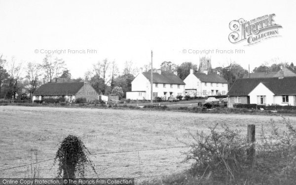 Great Yeldham © Copyright The Francis Frith Collection 2005. http://www.francisfrith.com