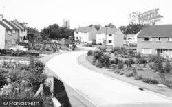 Great Yeldham, Duncan Rise c.1960