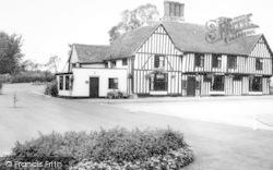 Great Yeldham, The White Hart c.1960