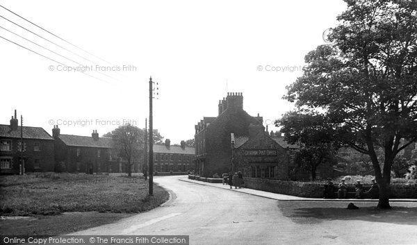 Photo of Greatham, the Green c1955