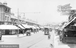 c.1905, Green Street Green