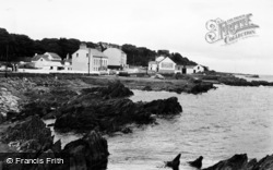 Greencastle, c.1960