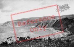 Kinnagoe Bay c.1960, Greencastle