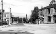 Greengates, Harrogate Road c1960