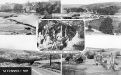 Greenhow Hill, Composite c.1955
