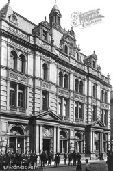 Greenock, General Post Office 1904
