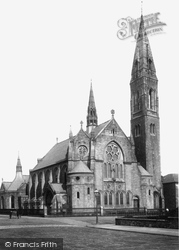 Greenock, St Andrew's Church 1904