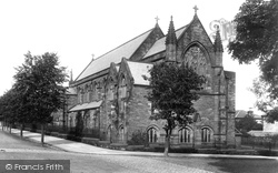 Greenock, St Paul's Church 1904