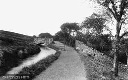 Greenock, The Cut 1904