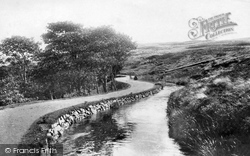 Greenock, The Cut 1904