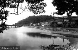 Greenodd, Viaduct 1921