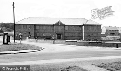 Grenoside, Council Offices 1953