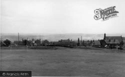 Football Ground c.1955, Grenoside