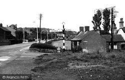 Grenoside, Penistone Road c.1955