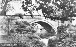 Bridge c.1955, Greta Bridge