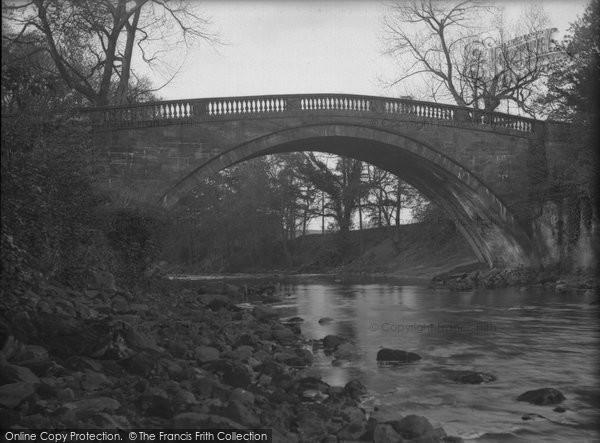 Greta Bridge photo