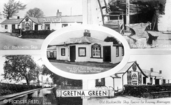 Gretna Green, Composite c.1940