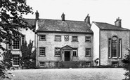Gretna Green, Gretna Hall c1955