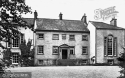 Gretna Green, Gretna Hall c.1955